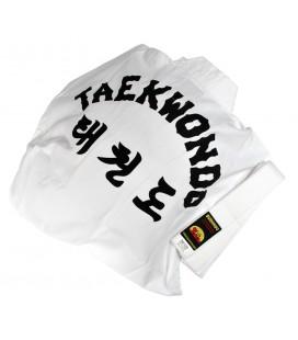 Strój Taekwondo Bushindo doboki rozmiar 120