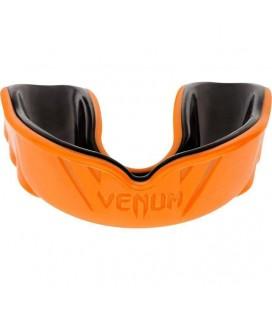 """Ochraniacz zębów, szczęka Venum """"Challenger"""" pomarańczowo czarna"""