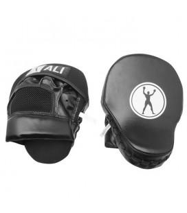 Zestaw tarcze bokserske + rękawice bokserskie marki Ali Senior