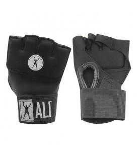 Bandaże bokserskie żelowe Ali kolor czarny