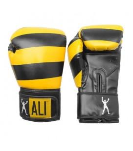 """Rękawice bokserskie """"Sting Like A Bee""""  marki Ali Muhammad"""