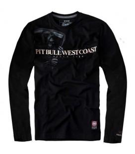 Koszulka longsleeve Pit Bull West Coast model Reaper długi rękaw