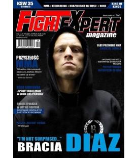 Magazyn Fight Expert  - sporty walki i crossfit nr 5