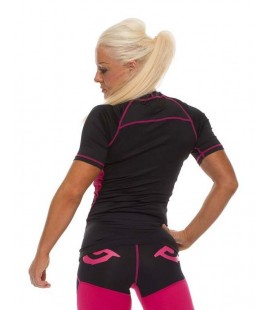Rashguard damski kompresyjny Bad Boy model Sphere