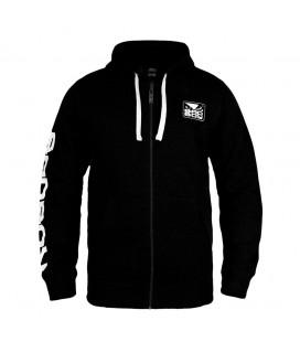 Bluza z kapturem Bad Boy model Core kolor czarny