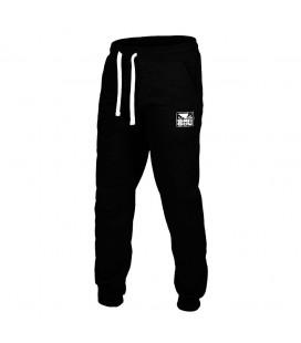 Spodnie dresowe Bad Boy Core kolor czarny