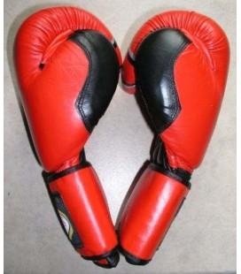 Rękawice bokserskie MASTERS - RBT-1