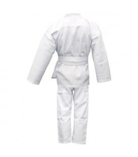 Kimono do karate MASTERS 120 cm +biały pas gratis!