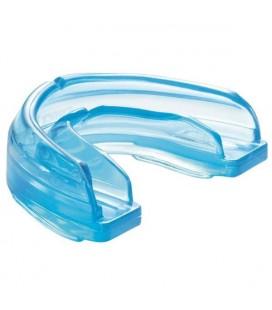Ochraniacz zębów Shock Doctor na aparat BRACES niebieski