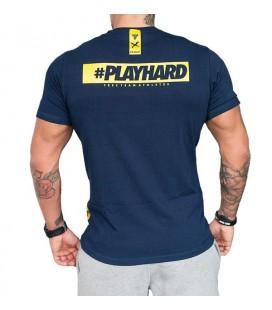 Koszulka Trec PLAY HARD 007