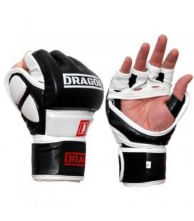 Rękawice chwytne Grappling firmy Dragon