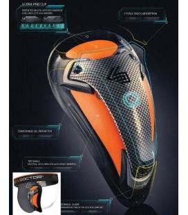 Suspensor Shock Doctor Ultra Carbon Flex ochraniacz krocza
