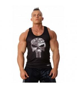Koszulka Tank top Poundout model HATE