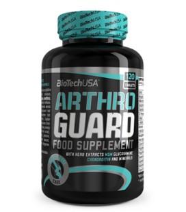 BioTech USA  Arthro Guard na stawy 120 tabletek