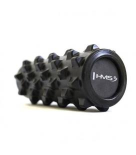 Wałek masujący - Roller Fitness 31,5cm kolor czarny
