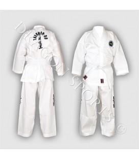 Strój Taekwondo - Dragon ITF 180 cm + biały pas gratis