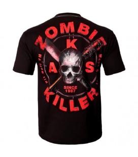 Koszulka Pit Bull model Zombie Killer KSW 37