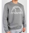 Bluza MANTO bez kaptura model VIBE