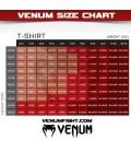 Koszulka Venum Interference czerwona