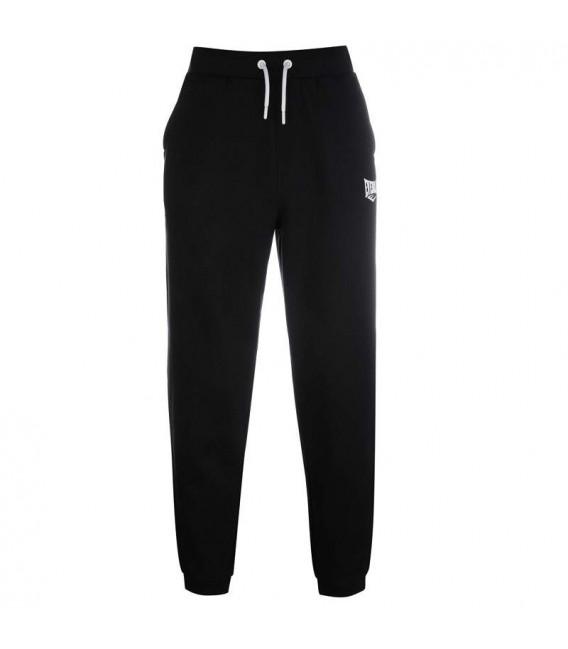 8f3ae135fc Spodnie dresowe treningowe Everlast kolor czarny