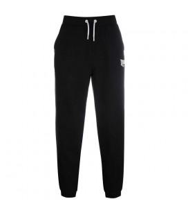 Spodnie dresowe Everlast kolor czarny