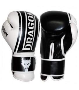 Rękawice bokserskie firmy Dragon  model Rocky