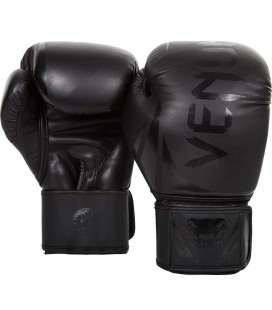 """Rękawice bokserskie Venum model """"Challenger 2.0"""" black"""