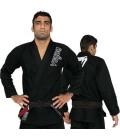 Kimono GI BJJ Venum Contender 2.0 czarne