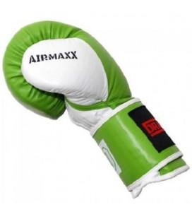 Rękawice bokserskie  Air Maxx firmy Dragon skóra naturalna