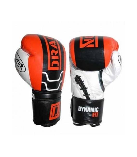 Rękawice bokserskie model Fighter Dragon