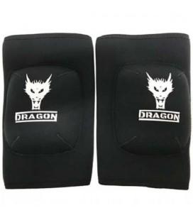Ochraniacze na kolana marki Dragon neopren