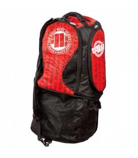Plecak - torba Pit Bull model 2016 czerwony mały