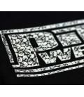 Koszulka Pit Bull West Coast SKULL BOXING czarna