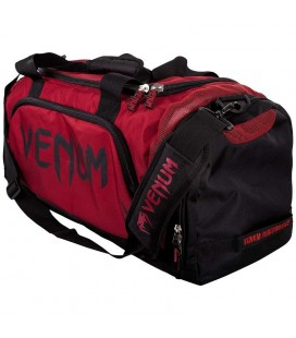 "Torba treningowa Venum "" Trainer Lite""  black/red"