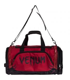 "Torba treningowa Venum "" Trainer Lite""  black/red"