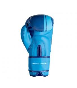Rękawice  bokserskie dla dzieci Bad Boy Accelerate blue