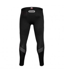 Leginsy  treningowe Bad Boy  X-Train Compression czarne