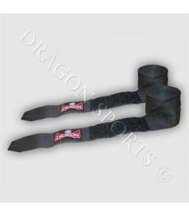 Bandaż bokserski - owijka dł 3m firmy Dragon