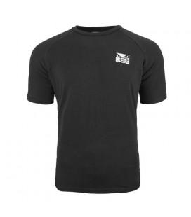 Koszulka  Bad Boy Icon czarna