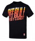 Koszulka Pit Bull West Coast Manzana czarna