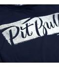 Koszulka Pit Bull West Coast model  PB Inside 17 granatowy