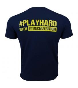 Koszulka Trec PLAY HARD 006