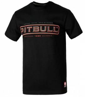 Koszulka Pit Bull West Coast model  Monroe czarna