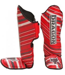 Ochraniacz nóg na goleń i stopę firmy Dragon model Revenge