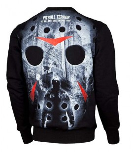 Bluza Pit Bull model Terror Mask 17