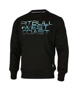 Bluza Pit Bull model BLUE EYED DEVIL X