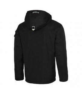Kurtka PIt Bull West model Donax kolor czarna