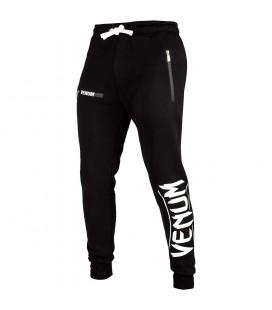 Spodnie  treningowe do biegania Venum Contender 2.0 czarne