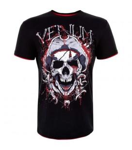 Koszulka Venum model Pirate 3.0 czarna