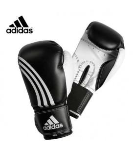 Rękawice bokserskie maski adidas model Response